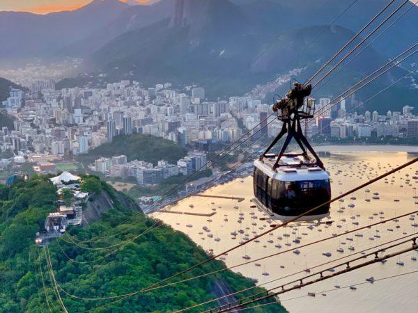 Summer Olympics 2016 Rio de Janeiro, Brazil