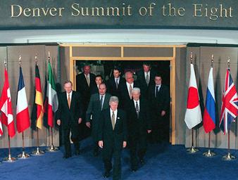 Denver G8
