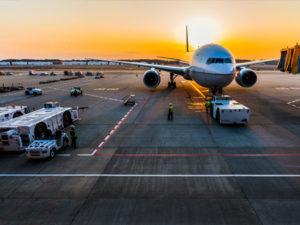Logistics in 2020