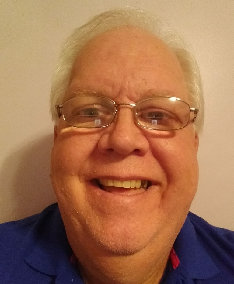 Eugene Holley - Human Resources Manager