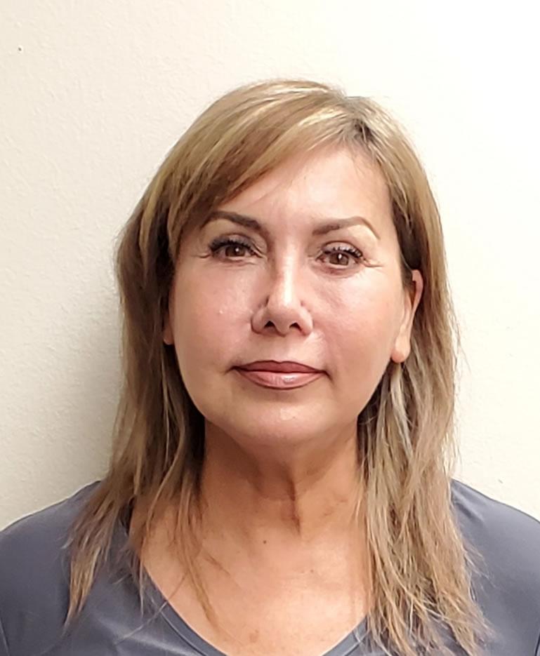 Terri Goo - Travel and Hospitality Manager